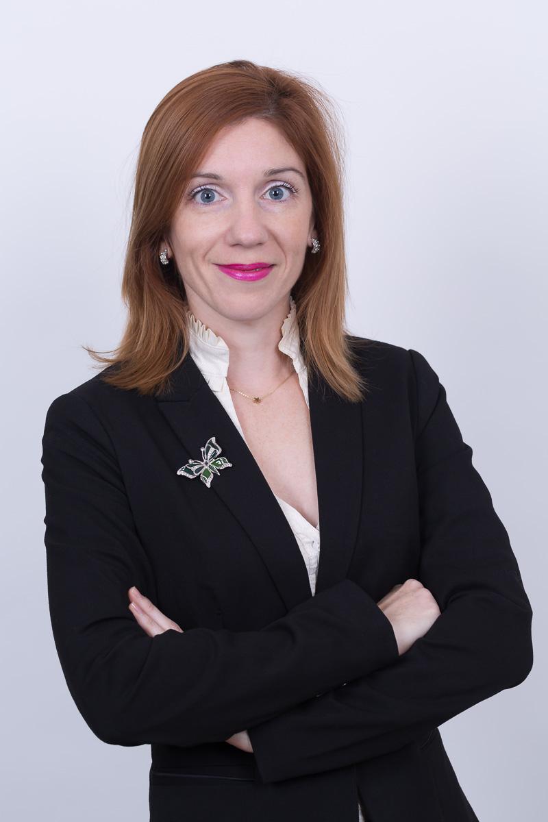 JUDr. Katarína Gonová